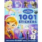FROZEN 1001 STICKERS
