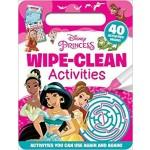Disney Princess Wipe Clean