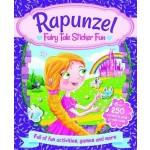 P-NOISY READERS:RAPUNZEL