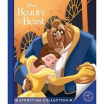DBW: BEAUTY AND THE BEAST STORYBOOK COLL
