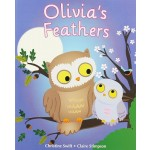 C-PICTURE BOOK : OLIVIA'S FEATHERS