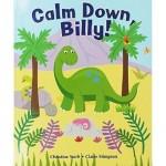 Calm Down Billy!