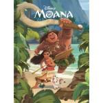 Disney Moana Magic Readers Animated Stories