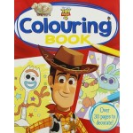 Disney Pixar Toy Story 4 Simply Colouring