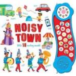 P-Mega Sounds: Noisy Town