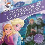 Disney Frozen Adventures in Arendelle Storybook Collection
