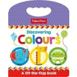 P-FISHER PRICE: COLOURS (LTF)