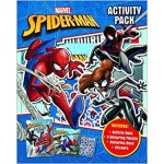 Marvel Spider-Man 2-In-1 Activity Pack