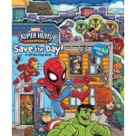 MARVEL SUPER HERO ADVENTURES: SAVE THE DAY