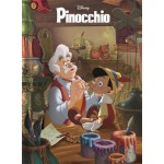 DISNEY PINOCCHIO ANIMATED STORIES