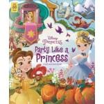 DISNEY PRINCESS: PARTY LIKE A PRINCESS