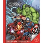 MARVEL AVENGERS STORYTIME COLLECTION