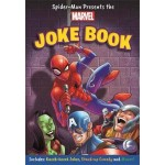 MARVEL MIXED: JOKE BOOK