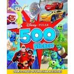 Disney Pixar 500 Stickers