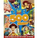 Disney Pixar Toy Story 500 Stickers