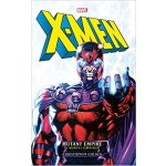 MARVEL CLASSIC NOVELS - X-MEN:THE MUTANT