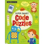BRAIN BOOSTER: SUPERSMART CODE PUZZLES