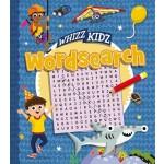 Whizz Kidz: Word Search