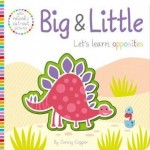 P-Let's Learn: Big & Little