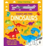 P-Search & Find Dinosaurs
