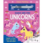 P-Search & Find Unicorns