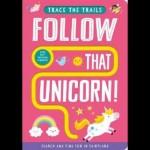 P-Follow That Unicorn! (Trace the Trails)