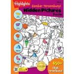 HIDDEN PICTURES PUZZLES BOOK 19 (BI-BM)