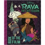 Disney Raya & The Last Dragon Book of the Film