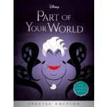 Disney:  Part of Your World (SE)