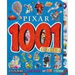 Disney Pixar 1001 Stickers