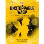 Marvel The Unstoppable WASP Novel