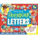 Disney Pixar: Friendship Letters