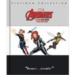MARVEL BLACK WIDOW PLATINUM COLLECTION