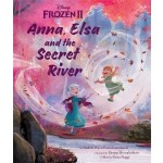 DISNEY FROZEN 2 PICTURE BK PB