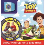 DISNEY TOY STORY BUSY BOARD