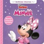 Disney Junior Minnie Bedtime Stories