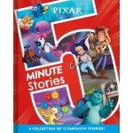 DISNEY PIXAR: 5-MINUTE STORIES