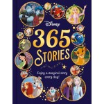 DISNEY 365 STORIES TREASURY