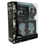 Disney Twisted Tale Frozen Let It Go Gift Set