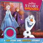 DISNEY FROZEN 2 STORY FUNTIME SOUNDS