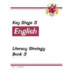 KS3 ENG LIT STRATEGY - BK 3,LEV 6-8 '13