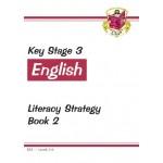 KS3 ENG LIT STRATEGY - BK 2,LEV 5-6 '13