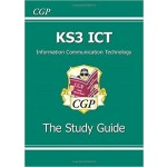 KS3 ICT STUDY GUIDE '13