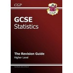GCSE STATISTICS REV GUIDE - HIGHER '16