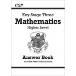 KS3 Maths Answers for Workbook - Higher Level