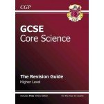 GCSE CORE SCI REV GUIDE-H(ONLINE ED)16