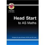 HEAD START TO AS MATHS '13