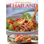 GO-A256 FOOD & COOKING OF THAILAND
