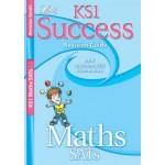 KS1 SUCCESS GUIDE MATHS '13