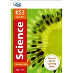KS3 SCIENCE REVISION GUIDE '15